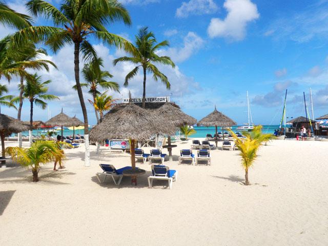 Brickell Bay Beach Resort